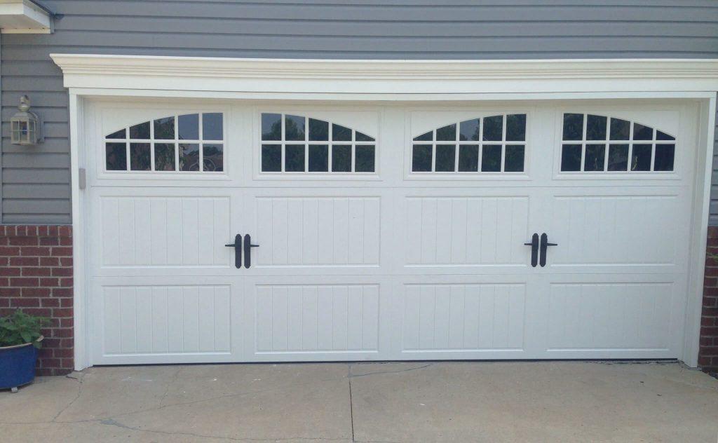 Garage Door Repair Hayward, CA
