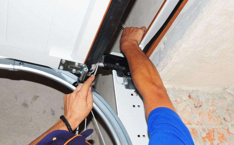 Garage Door Spring Repair Hayward, CA
